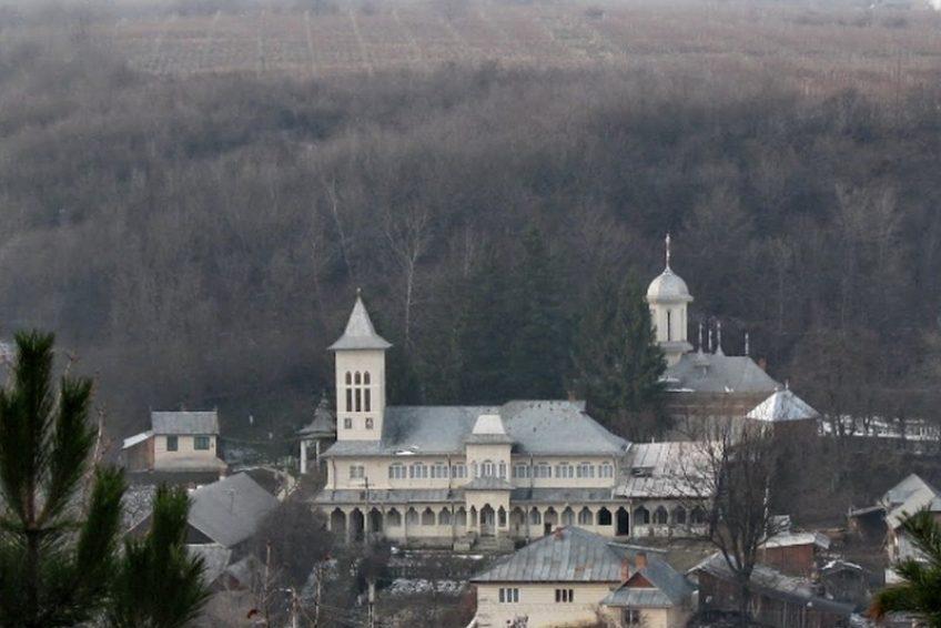 Mănăstirea Recea Informatii Romania