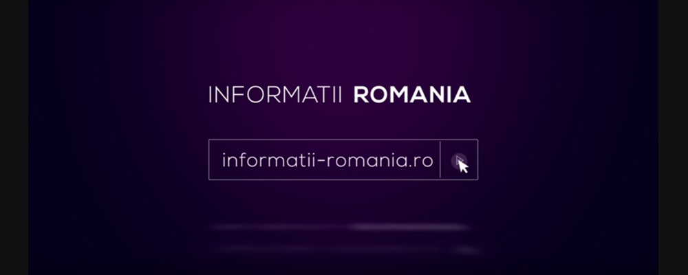 Informatii Romania Video