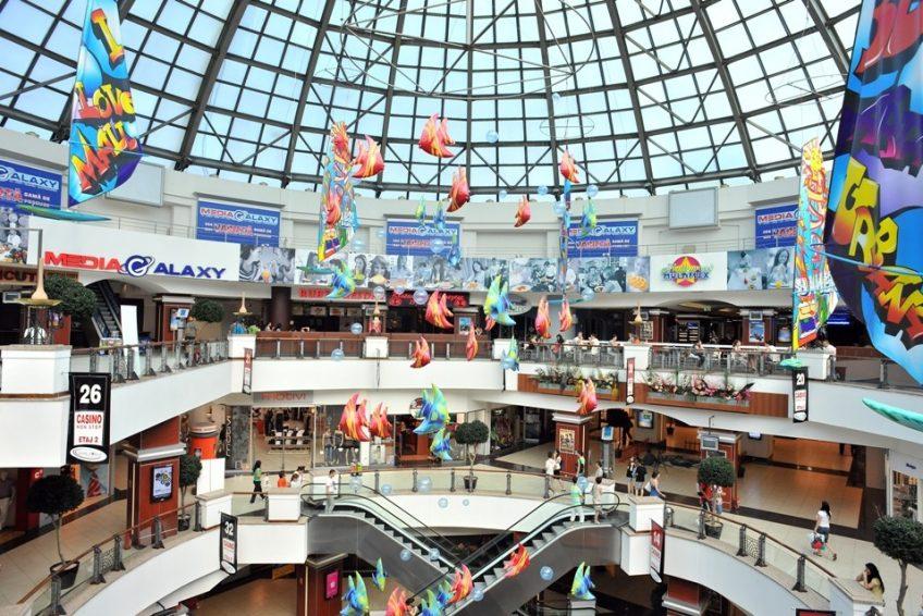 Bucuresti Mall Vitan Informatii Romania