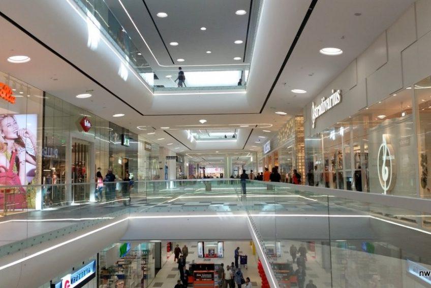 Mega Mall Bucuresti Informatii Romania