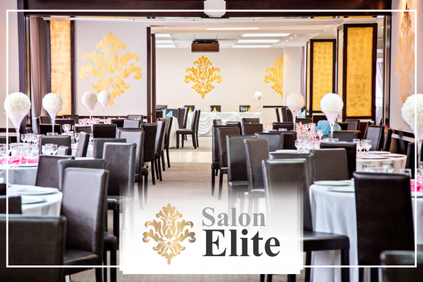Salon Elite Informatii Romania